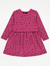 Платье для девочки George, 12-18м (80-86см)