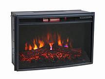 Электрический камин Bonfire EL 1537 B (с инфракрасным обогревом)
