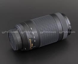Nikon AF-P DX Zoom-Nikkor 70-300mm f/4,5-6,3G ED