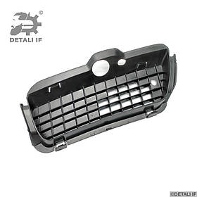 Решотка бампера Golf 3 Volkswagen 1H6853666A1C правая