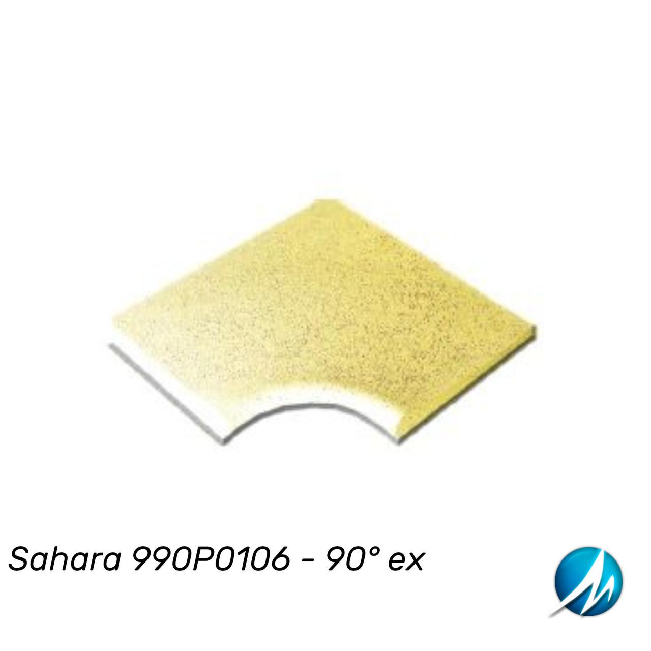 Камень угловой Sahara 990P0106 - 90° ex