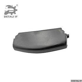 Кнопка підлокітника Audi A4 B6 B7 чорна