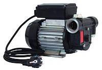 Насос PA1 для перекачки   дизельного топлива 60 литр/мин 220в