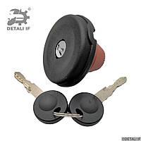 Кришка бака з ключем Фольксваген Т4, Volkswagen T4 7D0201551, 701201553