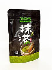 Зелений чай Матчу 50 гр.