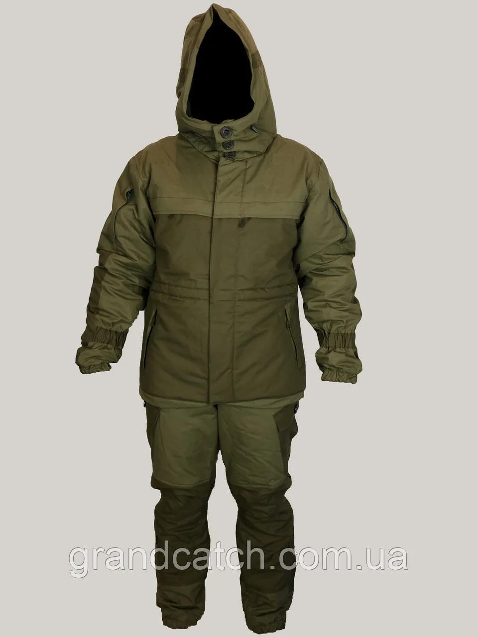 Костюм Горка 3 Slimtex Палатка