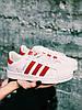 Кроссовки красные Adidas Superstar Red Кросівки Суперстар
