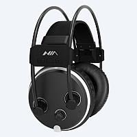 Беспроводные наушники NIA S1000 (Hi-Fi, Bluetooth, SDcard, FM Radio) (5588)