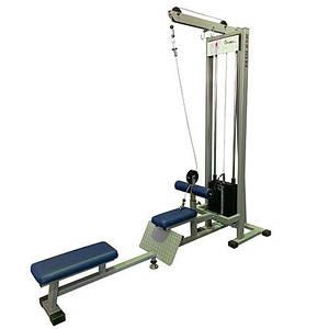 Блок для м'язів спини (тяга зверху-знизу) Vasil Gym