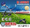 БЕНЗОКОСА ВИТЯЗЬ БГ-58004Т (4-Х ТАКТНИЙ)