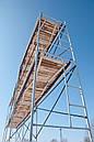 Рамные строительные леса комплектация 2 х 3 (м), фото 10
