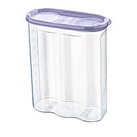 Емкость для хранения сыпучих продуктов Irak Plastik 2,4 л