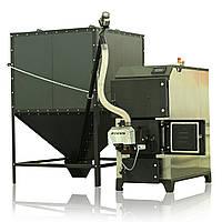 Пеллетный котел FOCUS 100 (20-100 кВт)