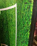 Коврик прямоугольный в детскую комнату Homytex 140*190 Owls, фото 2