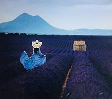 "Картина за номерами VA-0292 ""Вино і ягоди"" 40*50см"