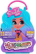 Кукла Хэрдораблс Just Play 4 серия Hairdorables ‐ Collectible Dolls Series 4