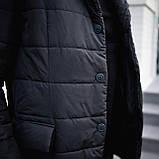 Куртка-піджак зимова Победов dolar bill, фото 3