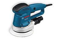 Эксцентриковая шлифовальная машина Bosch GEX 150 AC Professional (0601372768), фото 1
