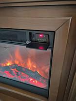 Электрический камин Bonfire EA 1102RC, фото 3