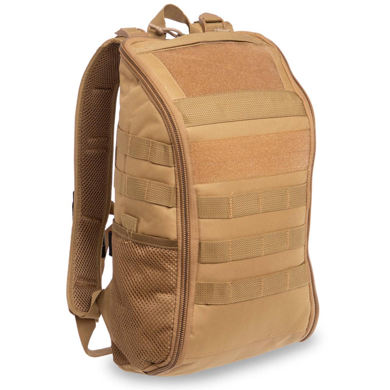 Рюкзак тактический штурмовой SILVER KNIGHT V=15л TY-608