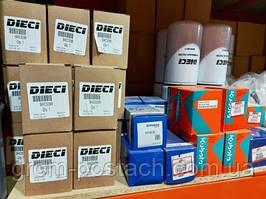 Dieci - фильтры для спецтехники Диечи