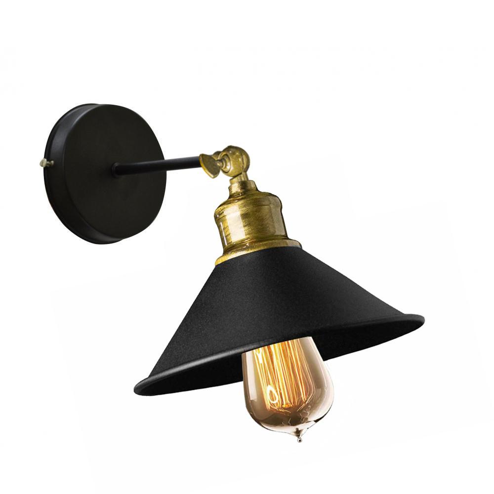 Бра в стилі лофт NL 210-1 MSK Electric