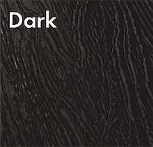 Фарба DECOVER dark (чорний) 0.5 КГ