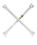 Ключ хрест 17-19-21-23 мм Alca AL 420 000, фото 2