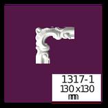 Молдинг для стен  Home Décor 1317 (2.44м) Flexi , лепной декор из полиуретана, фото 4