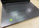 Екран 17.3 Ігровий Ноутбук Lenovo 330 17 + (Чотири ядра) + 12 ГБ DDR4, фото 4