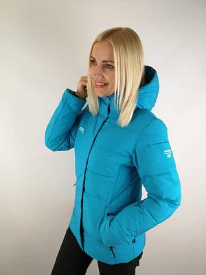 женские зимние термокуртки