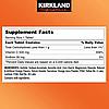 Kirkland Signature Vitamin C 500mg - Витамин C 500мг (500табл.), фото 3