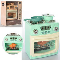Кухонная Плита A1003-1-2, фото 1