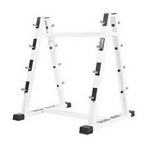 Стойка для 8 штанг Vasil Gym