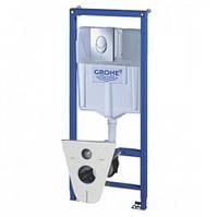 Инсталляционная система Grohe Rapid SL для унитаза (38721001)