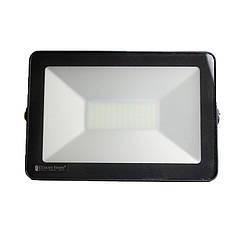 ElectroHouse LED прожектор 50 Вт 6000 К 4500 Лм IP65