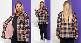 Рубашка EL-6017