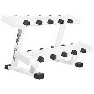 Стойка для 6 пар гантелей Vasil Gym
