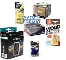 Ароматизаторы, дезодоранты, автомобильные ароматы