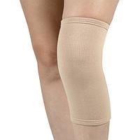 Бандаж еластичний на колінний суглоб ES-701 Ortop