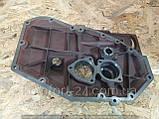 Кришка блоку довга двигуна мотоблока R180 (Zubr), фото 2