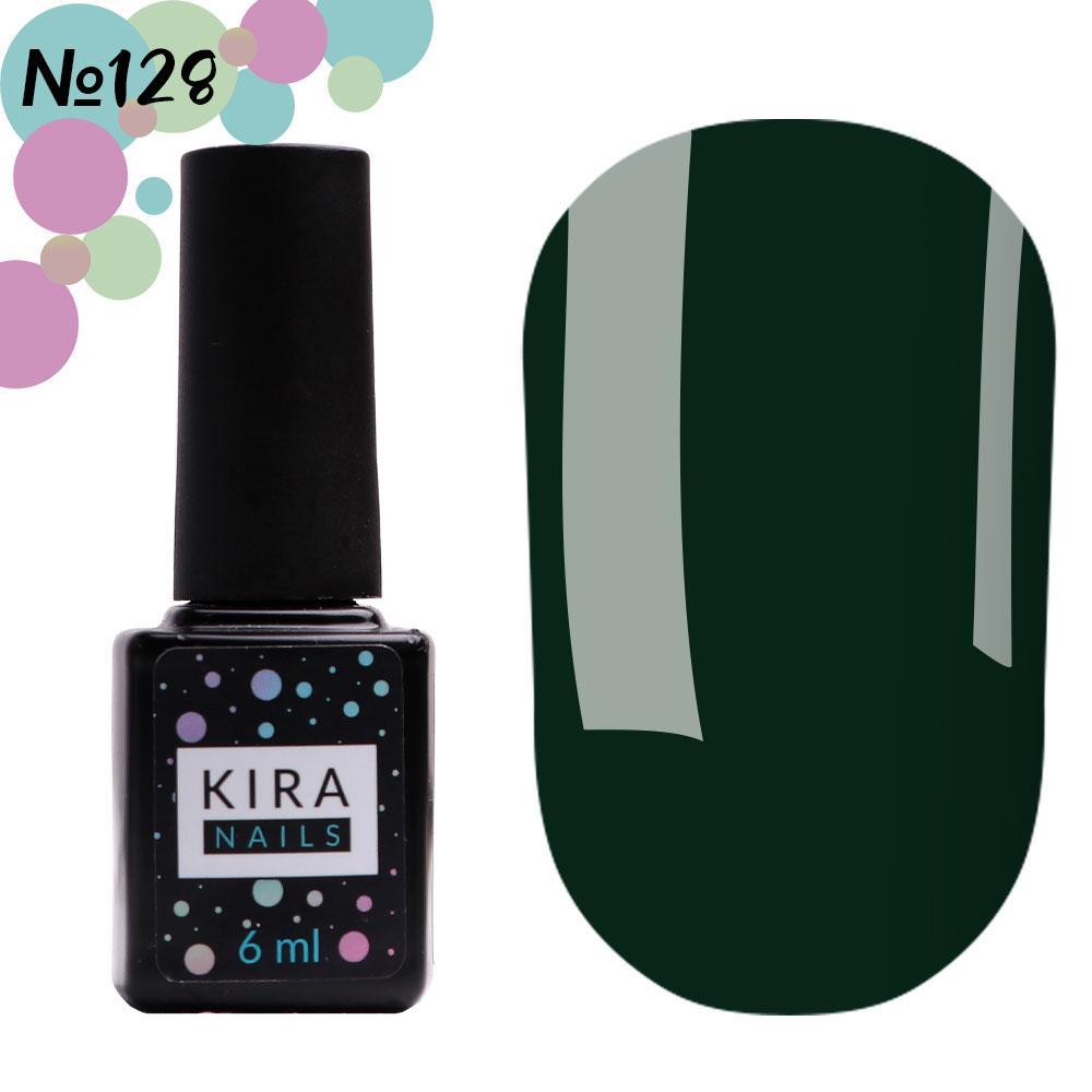Гель-лак Kira Nails №128