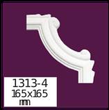 Молдинг для стен  Home Décor 1313 (2.44м) Flexi , лепной декор из полиуретана, фото 4