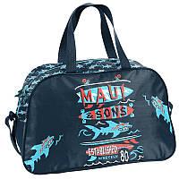 Детская спортивная сумка 13L Paso Maui and Sons синяя