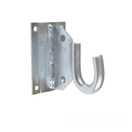 ElectroHouse Крюк универсальный для плоских и круглых опор, фото 2