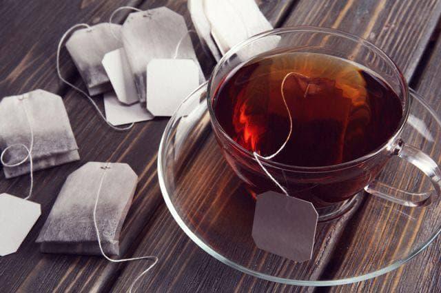 Пакетированные чаи
