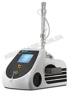 Фракционный лазер СО2 Pixel для медицинских и косметологических клиник