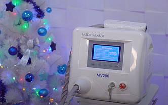 Неодимовый лазер для удаления татуировок Nano-Light MV200 MedicaLaser