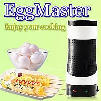 Прибор для приготовления яиц Egg Master яйцеварка