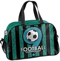 Спортивная детская сумка 13L Paso Football Championship